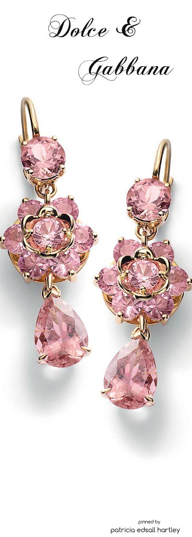 Rosamaria G Frangini   High Pink Jewellery   TJS   Dolce & Gabbana