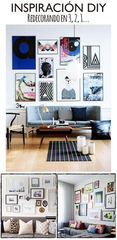 """Dare to DIY: Inspiración DIY: cómo vivir """"muy Tumblr"""""""