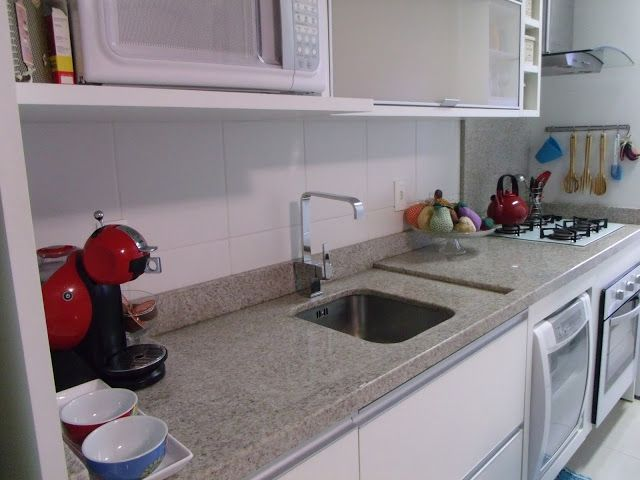 Tô Decorando por Jana Cassis!: Até que enfim tomei coragem e fiz na cozinha o que tanto queria! Vem que o post é especial!!!