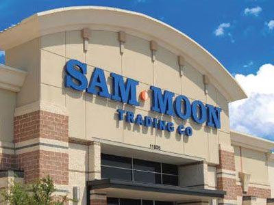 Sam Moon Home Decor Frisco Tx