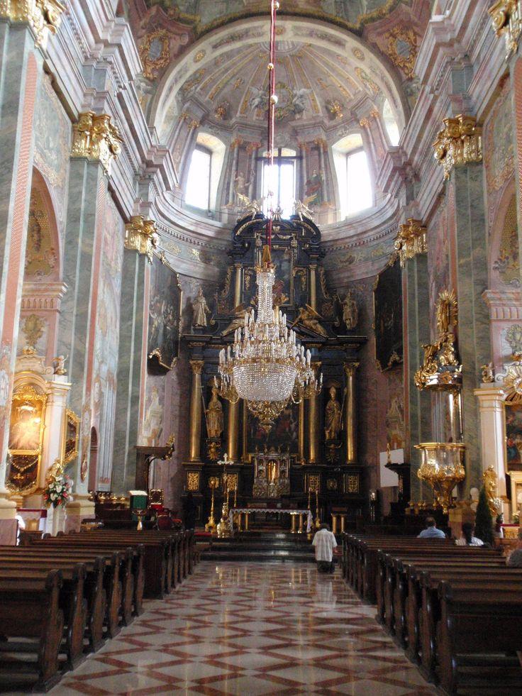 katedra lubelska