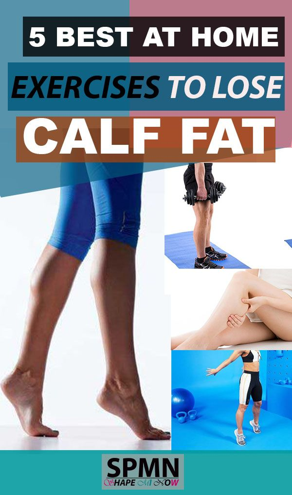 50+ What causes large calf muscles ideas in 2021