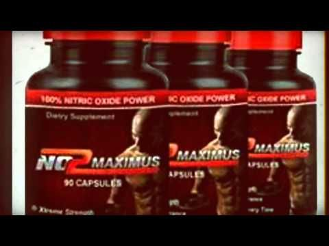 NO2 Maximus | NO2 Maximus Reviews