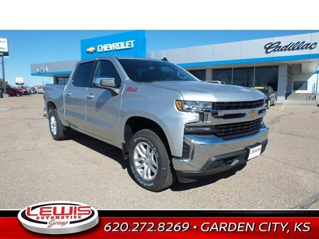 New 2019 Chevrolet Silverado Lt Msrp 49 380 Sale Price 40 520 You Save 8 860 Findnewroads Lewischevy Silverado Chevrolet New Silverado Dodge City
