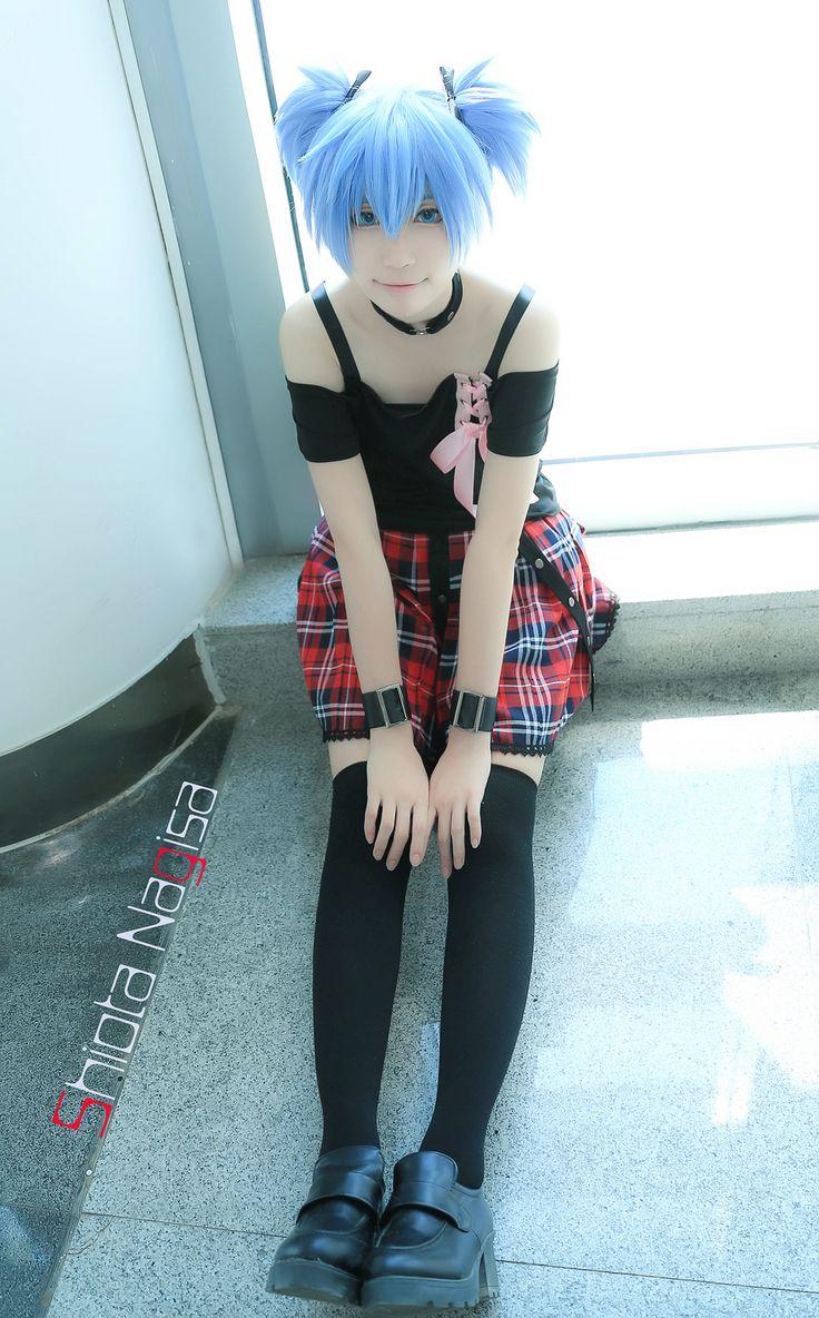 =////= - lanxuan27(兰轩) Nagisa Shiota Cosplay Photo - Cure WorldCosplay