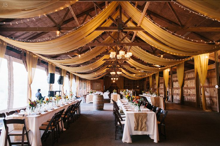 Diy Wall Draping For Weddings That Meet Interesting Decors: 38 Best Images About Our DIY Rustic, Fall Barn Wedding On