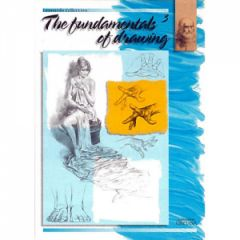 Leonardo Collection Desen Kitabı #3 Fundamentals Of Drawing