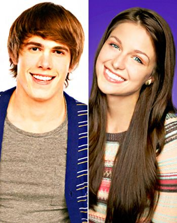NO WAY!!! -- Blake Jenner, Melissa Benoist Engaged: Glee Costars Set to Tie the Knot