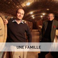 Depuis 1825, la famille Faiveley a toujours travaillé la vigne avec le plus grand respect de ses terroirs de Côte de Nuits, de Côte de Beaune, de Côte Chalonnaise. Sa volonté est d'offrir le meilleur des vins, nourris par la terre de Bourgogne. Ils sont l'expression de cette haute qualité et de cette diversité unique. Chaque bouteille de Grands Crus, de Premiers Crus en est le reflet fidèle.