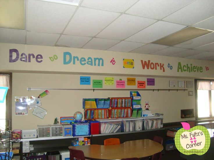 Classroom Motto Ideas ~ Best images about dream bulletin boards on pinterest