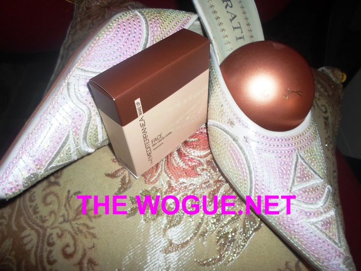 THE WOGUE.NET: ON THE ROAD WITH...BEAUTY. MEDITERRANEA MAKE UP