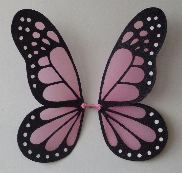 alas de mariposa disfraz - Buscar con Google