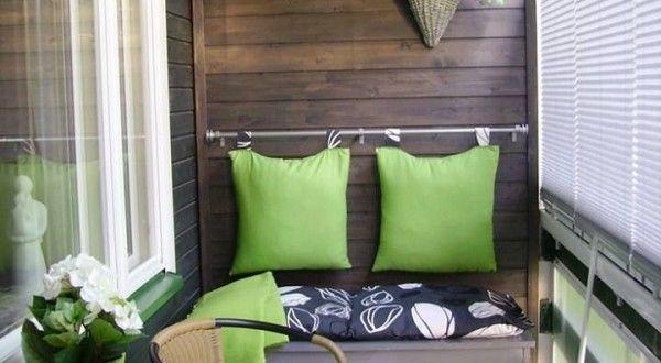 بلكونات فلل فخمة بديكورات مميزة ميكساتك Diy Apartment Decor Apartment Balcony Decorating Small Apartment Decorating
