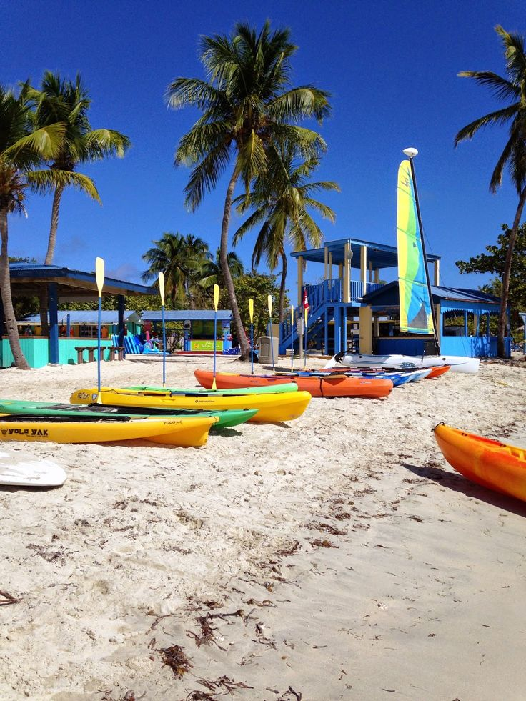 THINGS TO DO AT THE EL CONQUISTADOR RESORT IN FAJARDO, PUERTO RICO