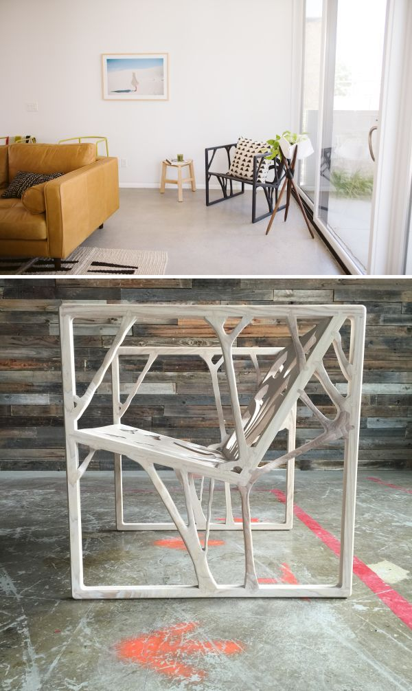 Chairs Dispersion Chair Industrial Style Coffee Table