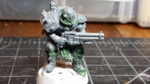 lord inquisitor warhammer