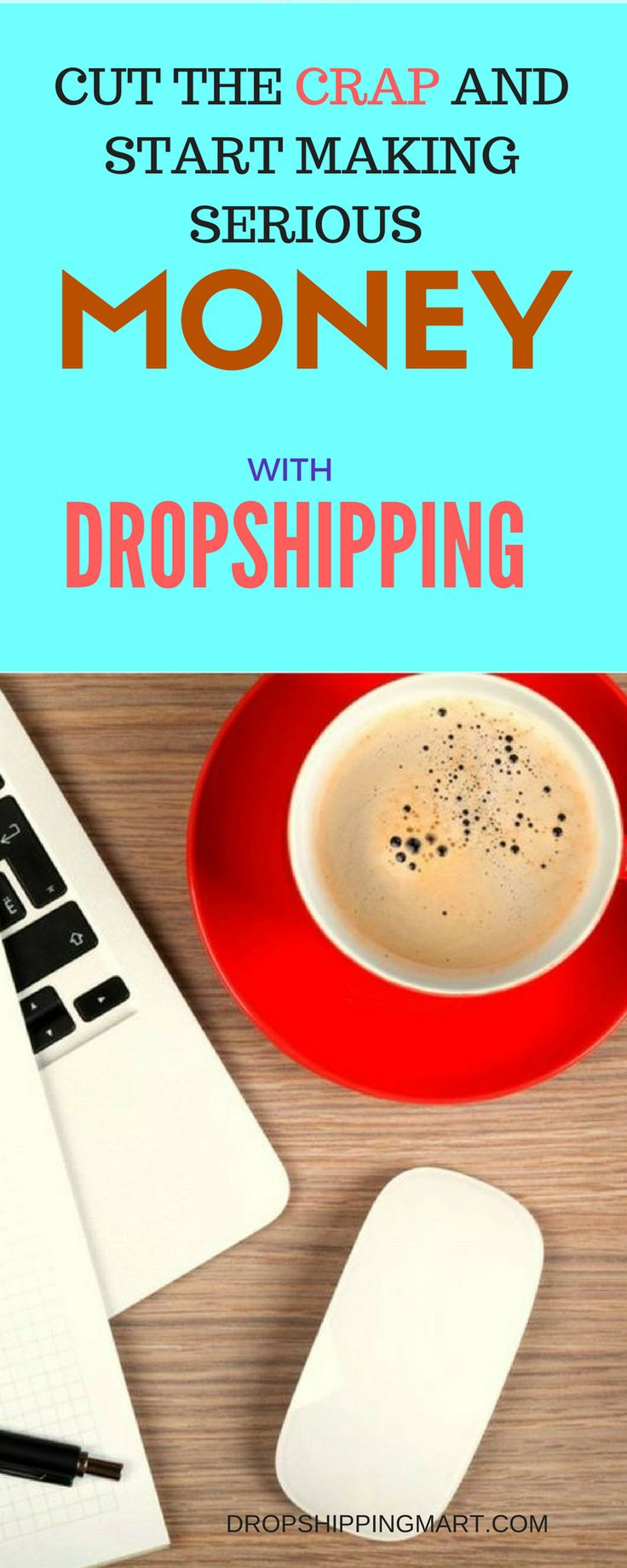 The dropshipping business is usually manufacturer, wholesaler, and shipper.  When you join up with a #dropshipping operation, you can order a number of products or, in some cases, only one. #makemoneyonline