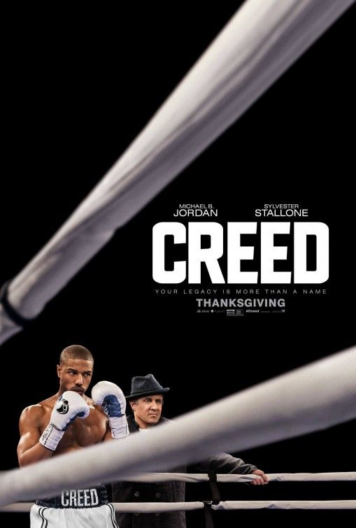 Click to View Extra Large Poster Image for Creed
