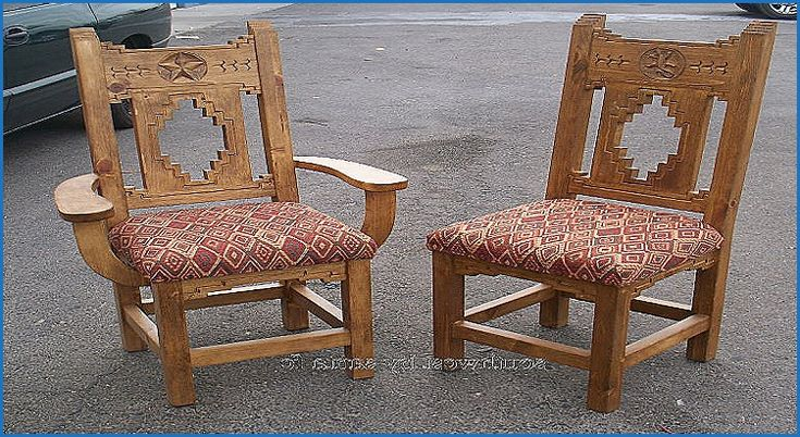 Unique southwestern Dining Room Chairs - http://countermoon.org/southwestern-dining-room-chairs