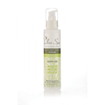 Haar conditioner serum 170ml. Versterkend en verzachtend haarserum