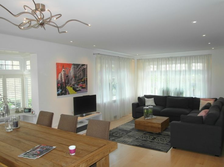 led verlichting woonkamer | House decor || interieur || bedrooms ...