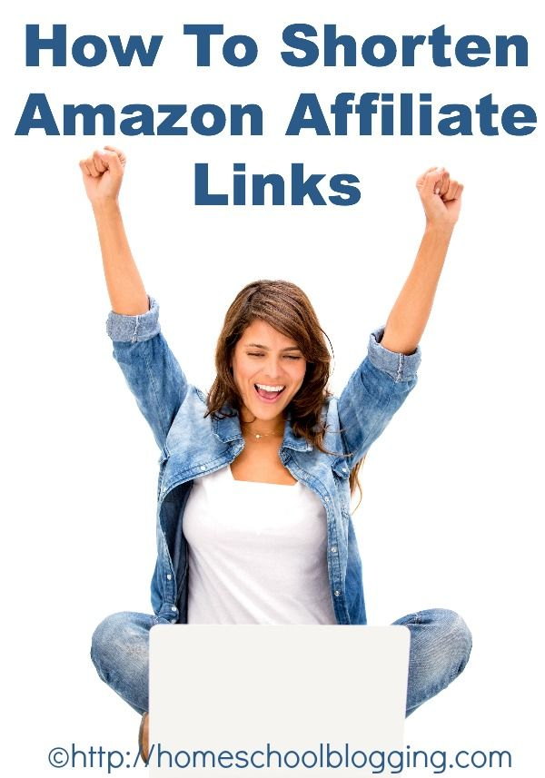 Have you been wondering how to create a shortlink from your Amazon affiliate link for a specific product, and whether or not that nullifies the affiliate part? A video demonstration, with text instructions in the post as well. #hsbloggers