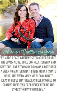 189 best Date Night Ideas images on Pinterest Date ideas Date