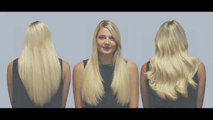 Haarvisie Hairextensions - De beste hairextensions salon van heel NL