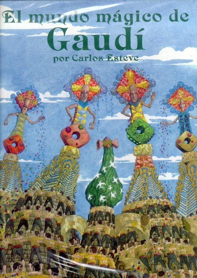 El mundo mágico de Gaudí