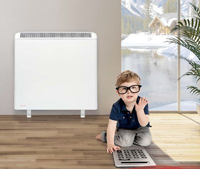 Find the best Storage Heater that can store the heat energy at Cheaper Price  #Heater #Storage #Capacity #Heat #EnergySavingHome