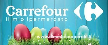 Vinci una Lavagna Interattiva con Carrefour - DimmiCosaCerchi.it