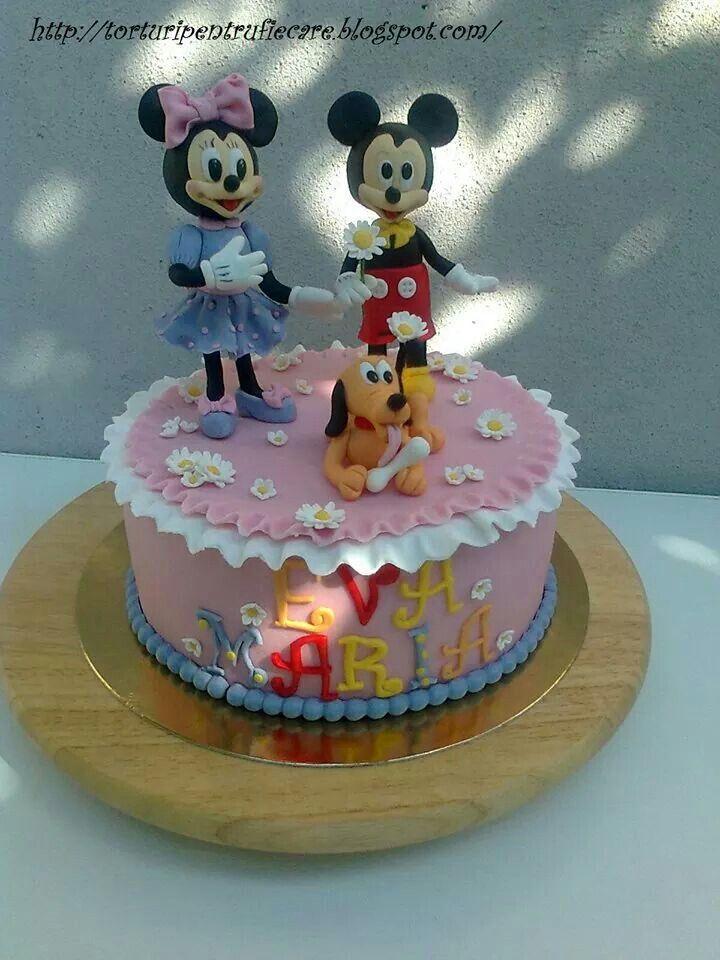 Mickey..eva