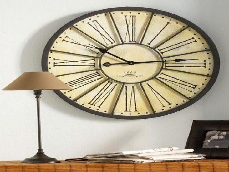 Die besten 25 Contemporary wall clocks Ideen nur auf Pinterest