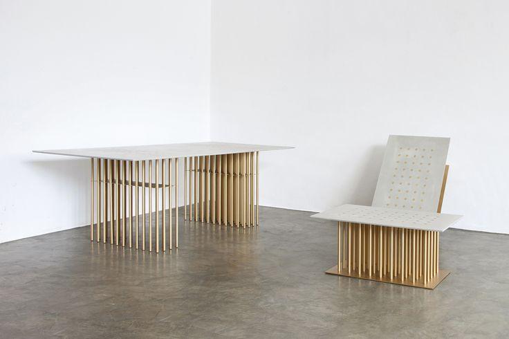 Atelier d'Amis arredi lusso design amici New York artigiani italiani