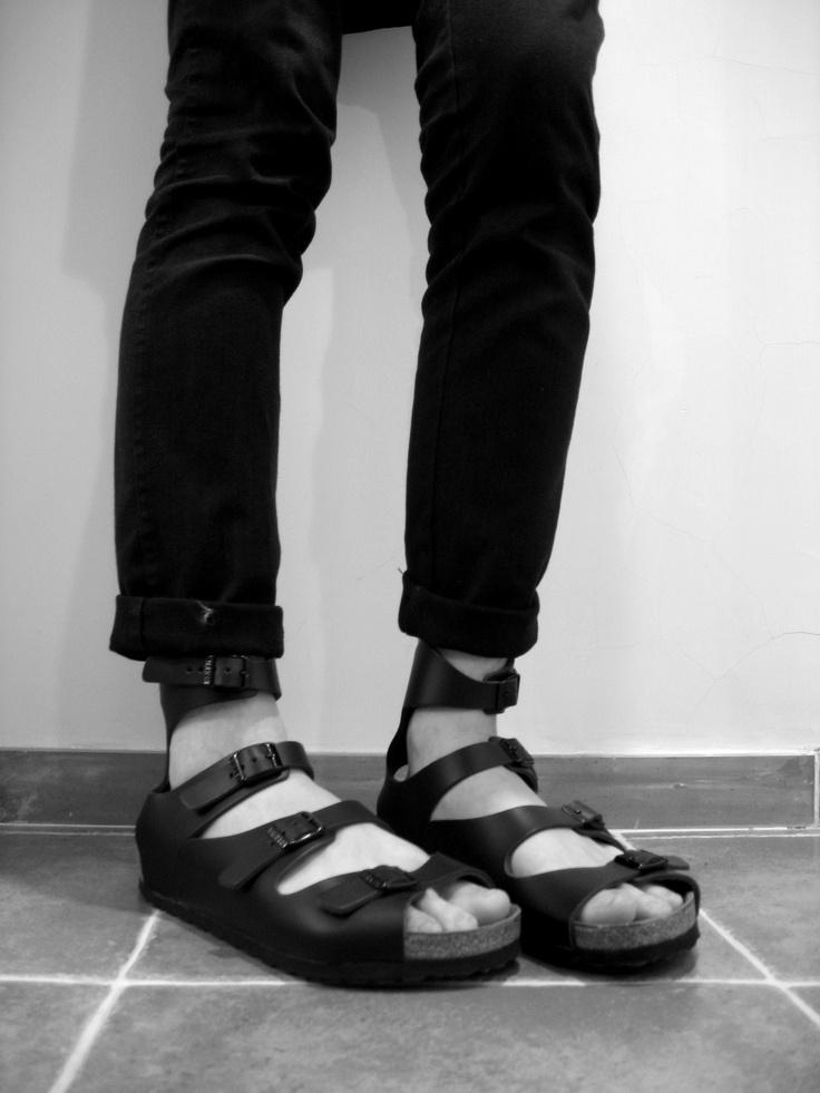 Birkenstock 1 0 0 M E Shoes Sock Shoes Footwear