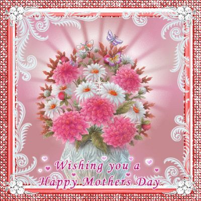 Warm Wishes On Mother's Day! Free Happy Mother's Day eCards   123 Greetings