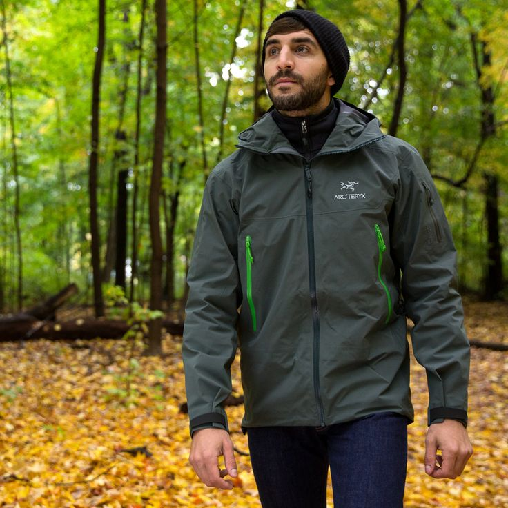 The Arc'teryx Beta SV Jacket is a waterproof jacket for severe weather conditions in the alpine. Built for all round activities, from hiking to climbing, skiing and more, GORE-TEX Pro fabric is durable, protective, and ready to battle wind, rain, snow and more. The StormHood is helmet-compatible and adjustable, so it stays on your head through whipping winds, without sacrificing peripheral vision. Light in weight but tough enough to handle your every adventure.