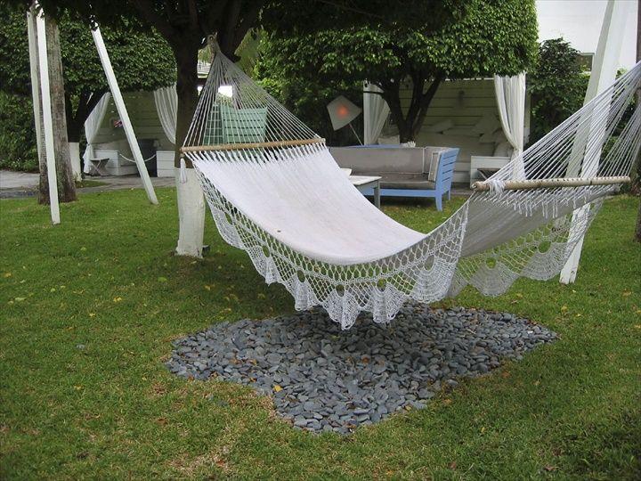 15 Crochet Hammock Free Patterns