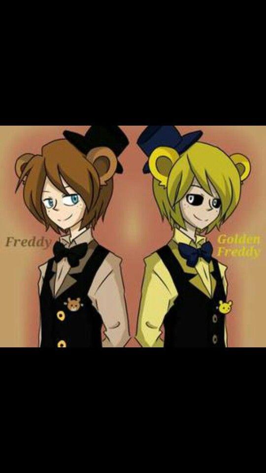 F Naf Foxy Cute Version