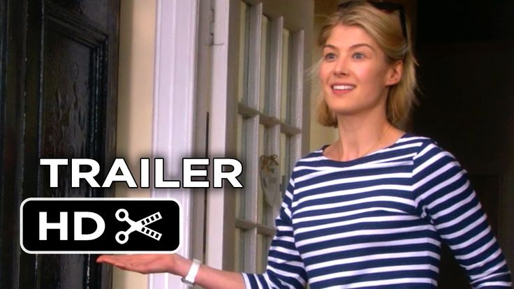 What We Did on Our Holiday Official US Release Trailer (2015) - Rosamund Pike Family Comedy