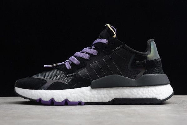 2019 adidas Nite Jogger 2019 Black