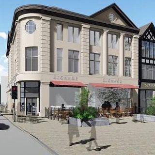 Prime #Nottingham city centre mixed-use scheme gets green light  #Building #Economy #Architecture #Economics #Buildingmaterial #Constructionworker #Constructionsite #Construction #Tower #UKconstruction #Future #Development #Brick #UK #England #Jobs