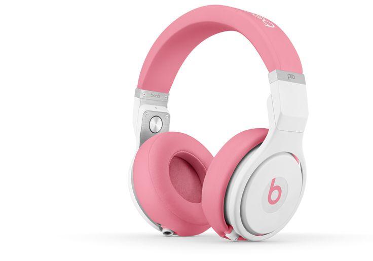 Nicki Minaj Headphones | Beats Pro in Pink