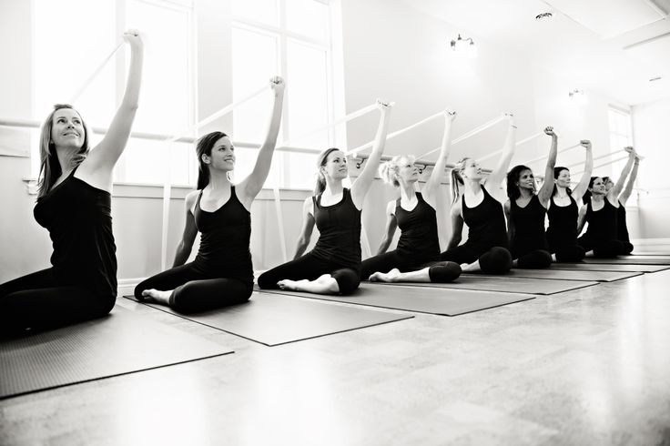 This Flex n Flow class is killer! Strengthen and tones your whole entire body. You'll be thankful and feel oh so beautiful!