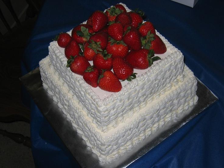 strawberry basket | my cakes | Pinterest