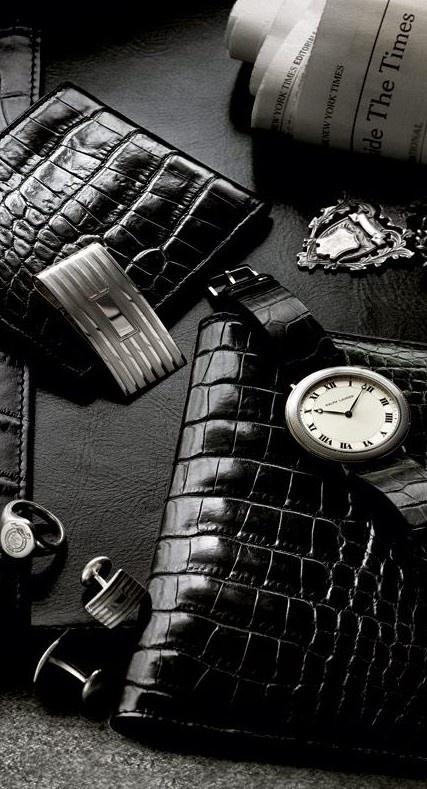 Accesorios de hombres | Men's accessories Hombres | Men Caballeros | Gentleman Guia de Estilo para Caballeros | Gentleman's Guide Style #donpabloec http://donpabloec.blogspot.com/