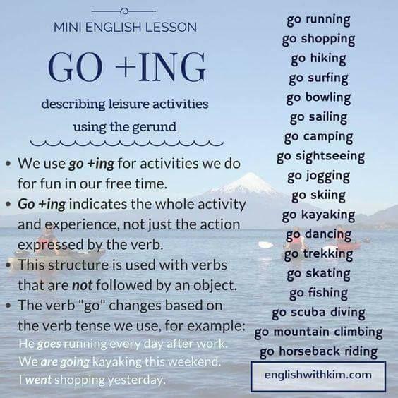 go-ing-describing-leisure-activities-using-the-gerund
