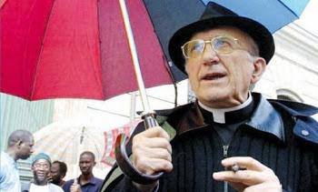 Don Gallo: «Un Papa gay sarebbe magnifico»