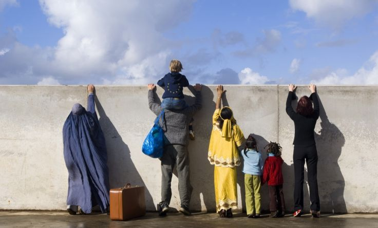 EU Considers to Close Borders for Immigrants. Norwegian Refugee Council Against It - http://www.therussophile.org/eu-considers-to-close-borders-for-immigrants-norwegian-refugee-council-against-it.html/
