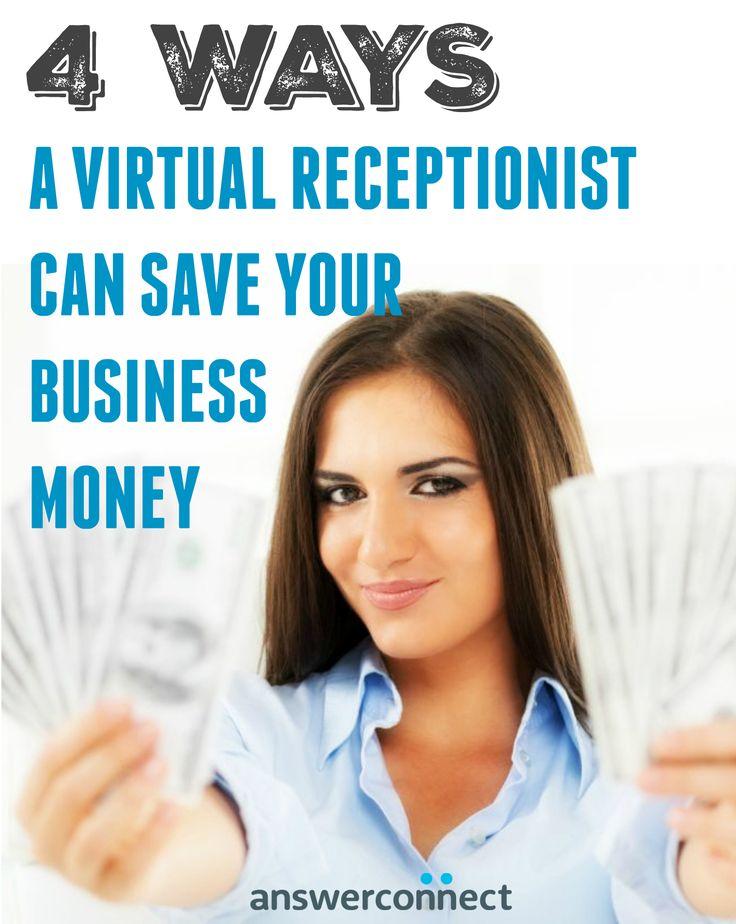 Best 25+ Virtual receptionist ideas on Pinterest Receptionist - medical receptionist